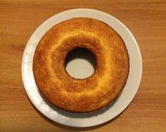 Receita de bolo de limão siciliano (no liquidificador)!