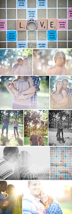 <3 #engagement, #couples, #love
