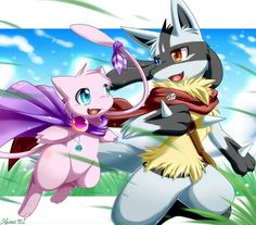 DeviantArt is the world's largest online social community for artists and art enthusiasts, allowing people to connect through the creation and sharing of art. Pokemon Zoroark, Pokemon W, Pokemon Comics, Pokemon Fan Art, Pokemon Ships, What Is A Furry, Pokemon Original, Mew And Mewtwo, Pokemon Pictures