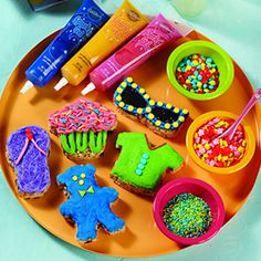 Family-Friendly Treats Make For Summertime Fun