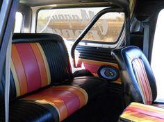 1979 Ford Bronco Build