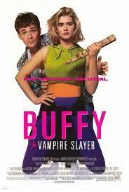 Buffy the movie...
