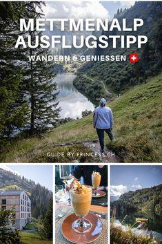 Ein Ausflugsziel im schönen Glarnernland in der Schweiz. Zum Wandern, Klettern und geniessen. Winterthur, All Over The World, Around The Worlds, Hotels, Der Bus, Family Destinations, Family Travel, Adventure, Good Hiking Boots