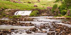 Von Achill Island zur Sky Road in Clifden