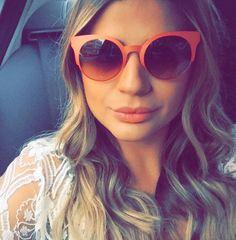 óculos-gatinho-clorido-fendi-laranja-thassia-verão-2015-2016