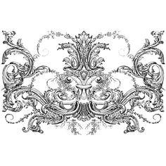 Victorian Design pinmatone tattoo∗machines on design - diseño | pinterest