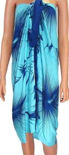 565cba35409c5 17 Best Beachwear Sarongs and Bikinis images | Beach attire, Beach ...
