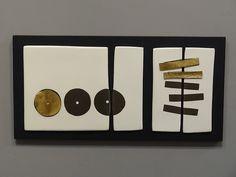 Wall Panel 3: Lori Katz: Ceramic Wall Art - Artful Home