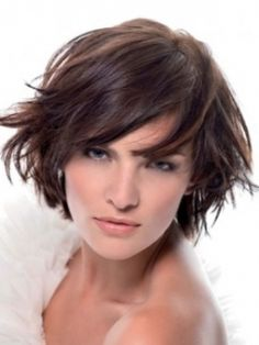 Us case you're looking for a big change in length- shaggy bob haircut would be fabulous-make sure she adds LOTS of texture that works with your natural waves