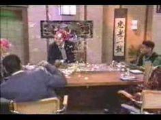 Jim Carrey - Fire Marshall Bill At Asian Restaurant!! - YouTube