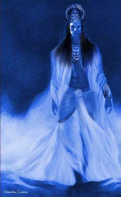 Varun Dev: Hindu God of Water. Loki, Thor, Hindu Deities, Hinduism, Krishna, Hanuman, Symbole Viking, Shiva Shakti, Shiva Hindu
