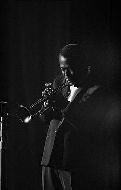 Miles Davis, 1960