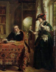 Αυτή η ζωγραφική από τον Jan Kruseman (1852) δείχνει το λεγόμενο «Muiderkring», μια θρυλική άτυπη συνάντηση των ποιητών στην ολλανδική Δημοκρατία, πήρε το όνομά του τόπου συνάντησης το κάστρο Muiden . Παρά το γεγονός ότι η ζωγραφιά αναπαριστά μια...