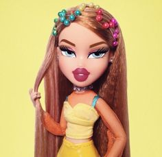 "Check out our website for even more info on ""bratz dolls"". It is actually a superb area to get more information. Boujee Aesthetic, Bad Girl Aesthetic, Aesthetic Pictures, Bratz Doll Makeup, Bratz Doll Outfits, Cartoon Icons, Girl Cartoon, Black Bratz Doll, Brat Doll"