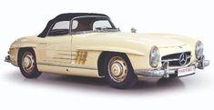 Nr. 603 1960 Mercedes-Benz 300 SL Roadster, Ausstellungswagen der London Motor Show 1960, Schätzwert € 850.000 - 1.000.000 Mercedes Benz 300, Maserati, E Magazine, Motor, London, Vehicles, Antique Cars, Kunst, Car