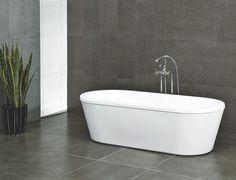 Kylpyamme Noro Avance 1770x790x545 mm akryyli valkoinen Bathroom Inspiration, My House, Bathtub, Ideas, Standing Bath, Bathtubs, Bath Tube, Thoughts, Bath Tub