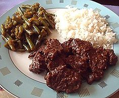 Dutch Recipes, Indonesian Food, Beef, Om, Indian, Meat, Indonesian Cuisine, Ox, Ground Beef