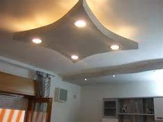 Risultato immagine per cartongesso soffitto ambiente moderno