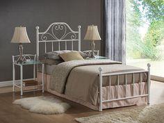 My (soon to be) bed!. :)  http://mirat.eu/lozko-lima-90x200,id21262.html