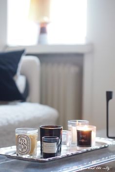 How to cozy up your home for fall: divaaniblogit.fi/...