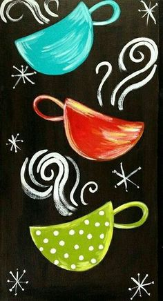 Diy canvas art 618259855076312689 - Ideas painting inspiration canvases signs for 2019 Source by Coffee Painting Canvas, Black Canvas Paintings, Christmas Paintings On Canvas, Easy Canvas Painting, Simple Acrylic Paintings, Diy Painting, Acrylic Canvas, Black Painting, Beginner Painting