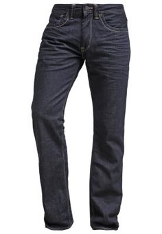 KINGSTON - Jeans Straight Leg - L05