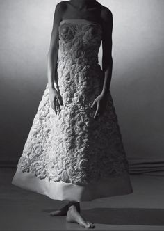 Dolce & Gabbana Alta Moda By Vogue Italia-8