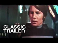 Logan's Run Official Trailer #1 - Michael York Movie (1976) HD