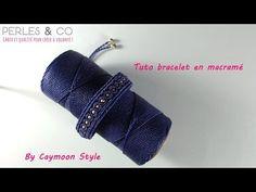 2 x 80 2 x 290 8 x 50 Macrame Bracelet Patterns, Macrame Bracelet Tutorial, Macrame Jewelry, Micro Macrame Tutorial, Bead Crochet Patterns, Micro Macramé, Bracelet Crafts, Diy Schmuck, Macrame Knots