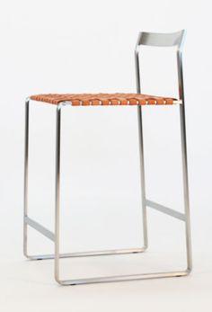 Counter Stool by Mark Albrecht Studio