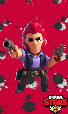 Best Picture For Brawl Stars Wallpaper spike For Your Taste You are looking for something, and it is going to tell you exactly what you are looking for, an Star Character, Naruto Shippuden Sasuke, Star Images, Star Wallpaper, Free Gems, Star Art, Wedding Film, Clash Of Clans, Persona