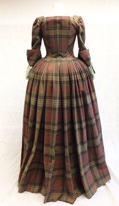 "costume for ""Outlander"""