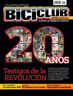 Revista Biciclub Nº 240 – Diciembre 2014