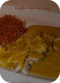 Eglefin sauce au curry (1)