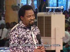 Prayer For The Nation, Emmanuel Tv, Tb Joshua, Pray For America, Homeland, Men Casual, Music, Youtube, Mens Tops