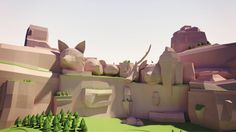"""This is """"Mount Foxmore_Timelapse_Loop"""" by Fox & Co. Design on Vimeo, the home for high quality videos and the people who love them. Motion Design, Over The Years, Fox, Foxes"""