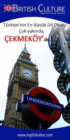 Çok yakında Çekmeköy'de !