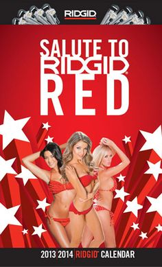Coming soon in Ridgid Tools, Straight Guys, These Girls, Girl Pictures, Pin Up, Calendar, Models, Google Search, Hobbies