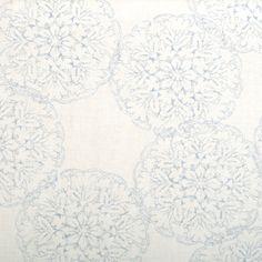 DecoratorsBest - Detail1 - D 21034-7 - 21034 - 7 Light Blue - Fabrics - - DecoratorsBest