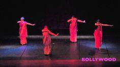 L'espressività del viso, i movimenti degli occhi, del corpo, i gesti simbolici delle mani (#Mudra): tutto racconta con emozione le intricate storie degli #Dei, storie d'amore e di passione, di celebrazioni di feste, di matrimoni; la musica ha un ritmo incalzante e il risultato è un corpo agile e sciolto e tanta voglia di sorridere! http://www.spazioaries.it/Upload/DynaPages/bollywood.php