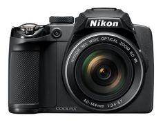 Nikon Coolpix P500 review | This super-zoom bridge camera sports a 36x zoom lens, sensor shift image stabilisation, 1080p video recording and a 12.1 megapixel back-illuminated CMOS sensor. Reviews | TechRadar