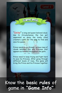 """Go #crazy with """"Daizy""""- recently launched #princess finding #game"""
