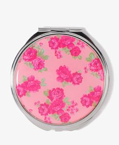 Forever 21 is the authority on fashion & the go-to retailer for the latest trends, styles & the hottest deals. Compact Mirror, Latest Trends, Mirror 3, Kit, Rose, Floral, Style, Pants, Accessories