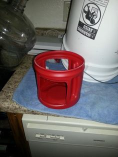 Carboy Stand/Dryer - Home Brew Forums