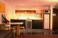 One Bedroom Apartment at Metro Hotel Ipswich International