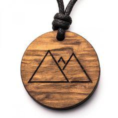 Berge - 3in1_diy_schmuck Holzschmuck aus Naturholz / Anhänger Woodworking Projects Diy, Diy Projects, Dremel Ideas, Mei, Diy Holz, Wooden Jewelry, Pyrography, Diy Art, Wood Art