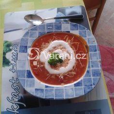 Slovenská kapustnica s klobásou recept - Vareni.cz Food And Drink, Ethnic Recipes