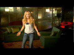 """Jesus, Take the Wheel"" by Carrie Underwood"