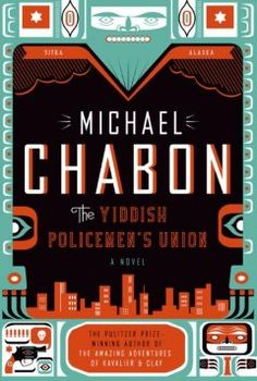 The Yiddish Policemen's Union, by Michael Chabon (F Chabon): An alternate historical work based on a premise that Alaska became the Jewish homeland after World War II finds detective Meyer Landsman investigating a heroin-addicted chess prodigy's murder, a case with ties to an extremist Orthodox sect.