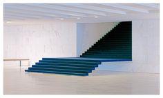 Da série, o que não podemos fotografar em Brasília. Palácio Itamaraty - Oscar Niemeyer  Brasilia - The great master, Oscar Niemeyer